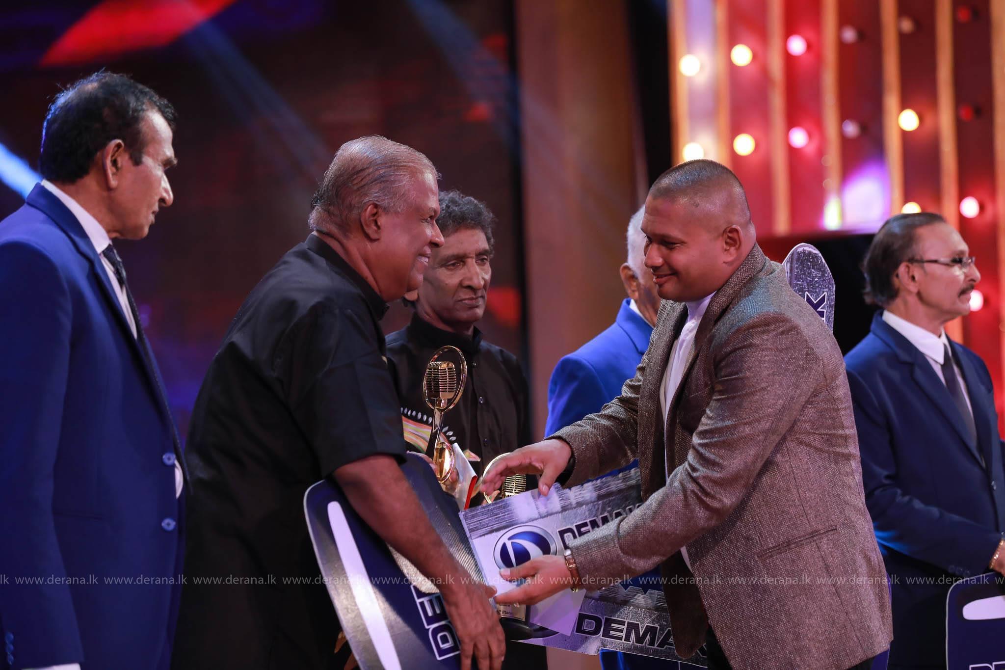 60plus (60) - TV Derana Image Gallery