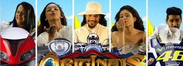 Derana Star City - Season 02 | Originals