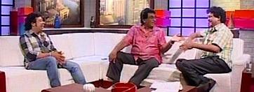 Marai Hirai with Jayasekara Aponsu