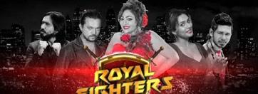 Derana Star City Season 02 | Royal Fighters