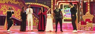 Derana Star City - Season 02